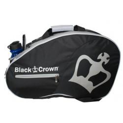 www.boxsports.es PALETERO BLACK CROWN SILVER