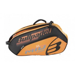 www.boxsports.es PALETERO BULLPADEL BPP 20007 MID CAPACITY NARANJA