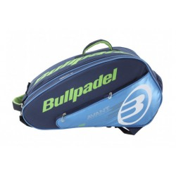 www.boxsports.es PALETERO BULLPADEL BPP 20005 BIG CAPACITY AZUL