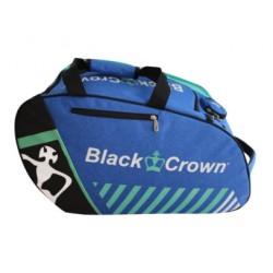 www.boxsports.es PALETERO BLACK CROWN WORK AZUL