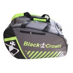 www.boxsports.es PALETERO BLACK CROWN WORK GRIS LIMA