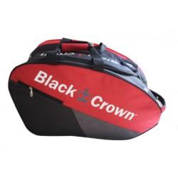 www.boxsports.es PALETERO BLACK CROWN CALM ROJO