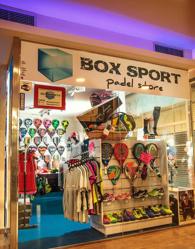 Nuestras tiendas